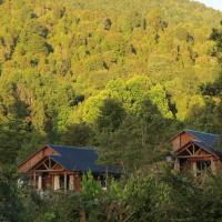Chalets de Montaña en Caburgua