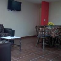 Apartamento Golden Junior