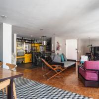 Apartment EXQUISITE 165 Square mtr (1,780 sq feet), Mexico