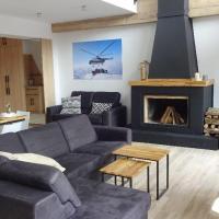 7 Senses Luxury Apartment