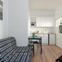 1 Herzel beach apartment