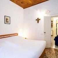 Melusina Apartments Rialto