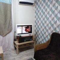 Apartment on Stadionnyy 3