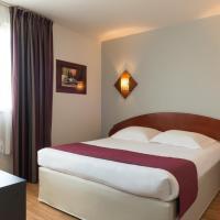 Hotel The Originals Alteora Poitiers Site du Futuroscope (ex Inter-Hotel)