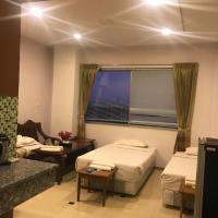 Hotel Ba Thaung Monywa