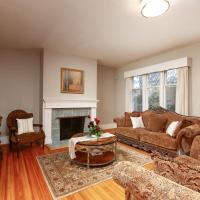 Central Shaughnessy Cozy Heritage House