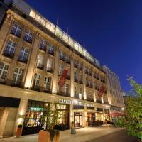Kastens Hotel Luisenhof