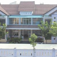 Nhà khách Đại Học Quảng Nam