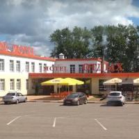 Motel Отдых