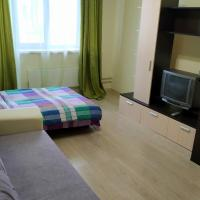 Apartament on Aeroclubnaya 17k1