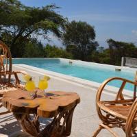 Villa Timu Lodge & Campsite