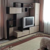 Apartment on Zelenaya 2