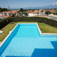 Relaxing Villa w/pool up to 6 people Cascais