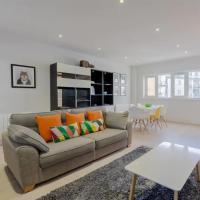 Modern 2 Bedroom Apartment on Bermondsey Street