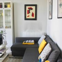 Stylish 1 Bedroom Flat in the Heart of Hove