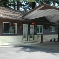 Park Motel and Cabins