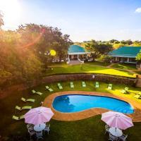 Batonka Guest Lodge