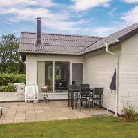 Holiday home Sommerstedvej XI