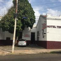 Hotel Teresinense