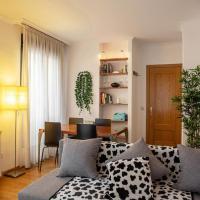 Lovely 1 Bed Apt w/Balcony in Chamberi