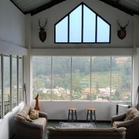 Misty Mountain Villas