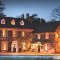 The Inn at Fossebridge