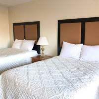 7 Days Inn Niagara Falls by Elevate Rooms