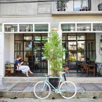 Bodhi Nava Boutique Hostel & Café