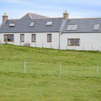 Aultivullin House Annexe