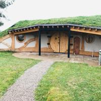 Hobbit House - Toad Hall