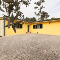 Casa dos Limoeiros em Ribas
