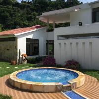 Hermosa Villa Isabella