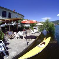 Apartments By the Lake, Ohrid