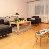 Close to city center, big and cozy apartment