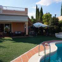 Golf-House Antonio&Faustina