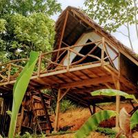 Barton Jungle Cottages