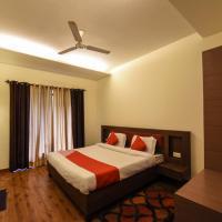 OYO 15946 Hotel Barog Villa
