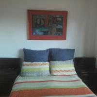 Fourways Johannesburg Hostel