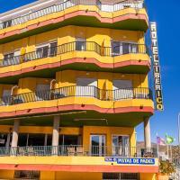 Hotel Iberico