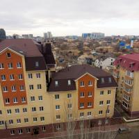 Гостиничный Комплекc Волга-Волга
