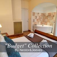 "Nestor&Jeeves - ""Meyerbeer"" - Central - By sea - Spacious"