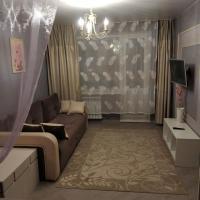 Квартира на Патоличева 29