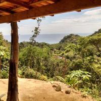 Casa Avarandada com Vista