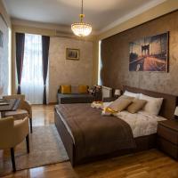 Knez Mihailova Apartman
