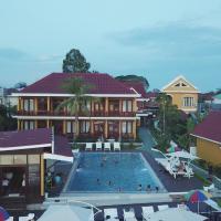 Golden Hotel Don Det