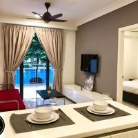 Solstice Cyberjaya by Easy Property