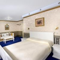 Sveti Nikola Boutique Hotel