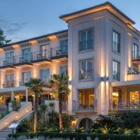 Hotel Villa Rosa Desenzano