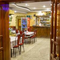 Hotel on Vokzalnaya 12