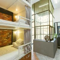 LeGia's Hostel